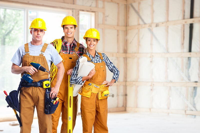 The Considerations To Make When Searching For The Ideal Builder