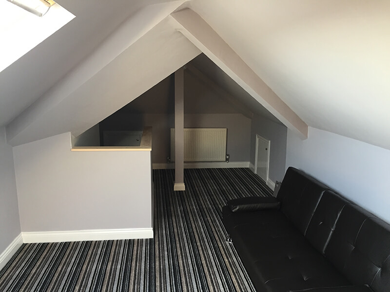 Various Advantages Of Loft Conversion